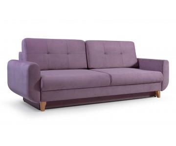 Bank Saphir Violet