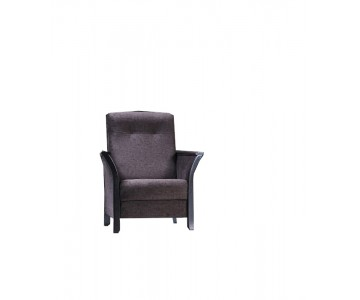 Fauteuil Barbados New Wenge